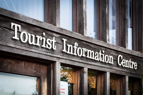 Oficinas de turismo a qu se dedican y qu podemos for Oficina turismo palma