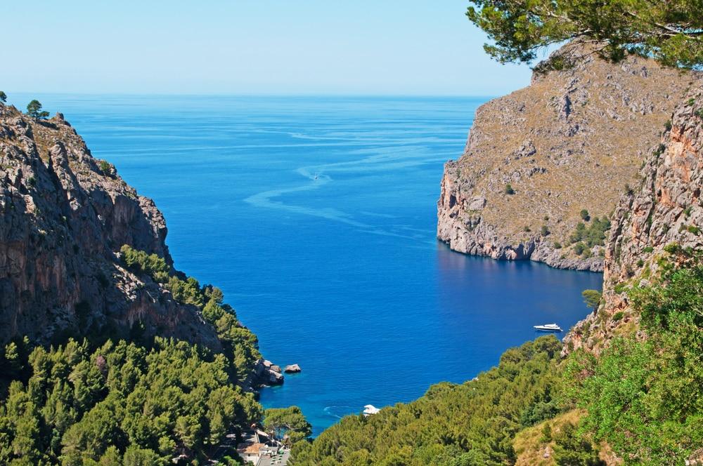 Vistas Bahía Mallorca