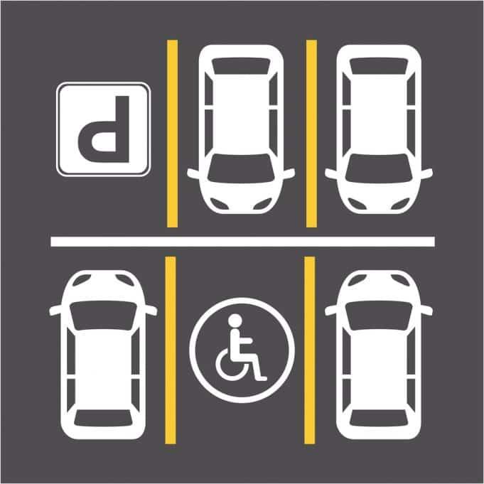 Señal de Parking
